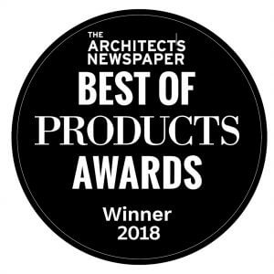 The Architects Newspaper Awards 2018 Winner