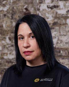 Diana Maldonado Image