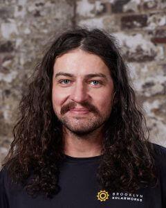 Shane Preece Profile Image