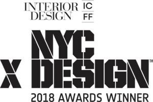 NYC X Design Best of NYC Product 2018