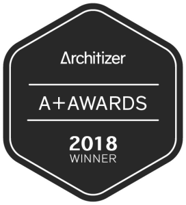 Winner Roof Category A+ Awards 2018