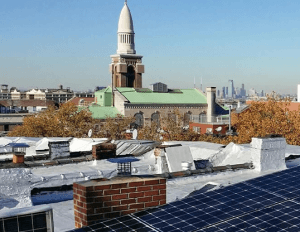 Brooklyn Homeowners Go Solar Thanks to New Technology, Tax Breaks