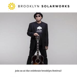 Brooklyn Festival