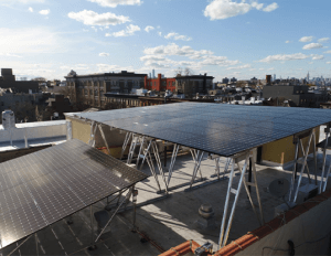 Solar and the city: Creative solutions can grow solar in NYC