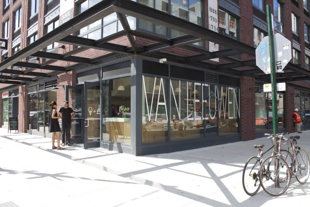 van leeuwen vegan ice cream sustainably-minded