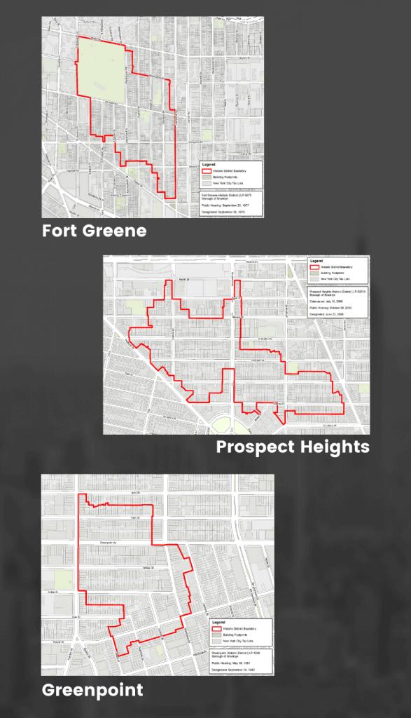 historic tax credit district